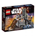 Thumbnail image for LEGO Star Wars Carbon-Freezing Chamber Set for $16.79