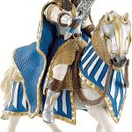 Thumbnail image for Schleich Knights and Horses As Low As $5.36