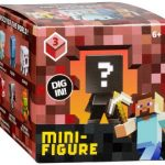 Thumbnail image for LEGO Minecraft The Ender Dragon Set for $48.99