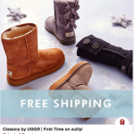 Thumbnail image for UGGs Sale on Zulily