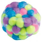 Thumbnail image for Play Vision Fidget Mosaic Ball for $5.65