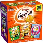 Thumbnail image for Pepperidge Farm Goldfish Variety Pack for $0.25 Per Pouch Shipped