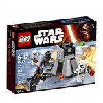 Thumbnail image for LEGO Star Wars First Order Battle Pack Set for $8.99