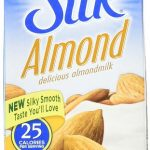 Thumbnail image for Silk Unsweetened Almond Milk for $1.48 Each Shipped