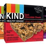 Thumbnail image for KIND Healthy Grains Variety Pack Granola Bars for $2.26 Per Box Shipped