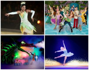 Disney On Ice Columbus