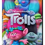 Thumbnail image for Pre-Order Trolls on DVD for $19.99