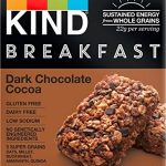 Thumbnail image for KIND Dark Chocolate Cocoa Breakfast Bars for $0.51 Each Shipped