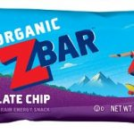 Thumbnail image for CLIF Kid ZBars Chocolate Chip Bars for $0.39 Each Shipped