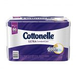 Thumbnail image for Cottonelle Ultra ComfortCare Toilet Paper for $0.39 per Family Roll Shipped
