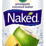 Thumbnail image for Naked Juice Pineapple Coconut Water for $1.22 Each Shipped