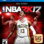Thumbnail image for NBA 2K17 Game for PS4 or Xbox 360 for $29.99