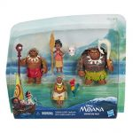 Thumbnail image for Disney Moana 11 Piece Adventure Pack for $20.99