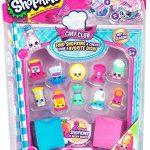 Thumbnail image for Shopkins Season 6 Chef Club 12 Pack for $7.74