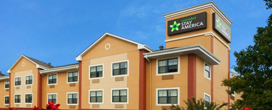 extended stay america giveaway