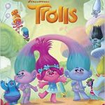 Thumbnail image for Dreamworks Trolls Poppy's Party Step Into Reading Book for $2.26