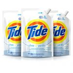 Thumbnail image for Tide Smart Pouch Free & Gentle HE Detergent for $4.25 Each Shipped