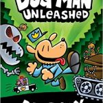 Thumbnail image for Dog Man Unleashed Book #2 by Dave Pilkey for $8.48