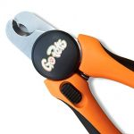 Thumbnail image for GoPets Dog & Cat Nail Clippers with Nail File for $10