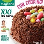 Thumbnail image for Food Network Magazine | 1-Year Subscription for $5