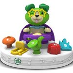 Thumbnail image for LeapFrog Scout's Count & Colors Band Toy for $7.15
