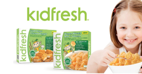 Earn $1 on Kidfresh Meals via Ibotta and Checkout…