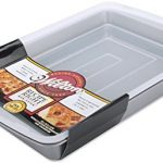 Thumbnail image for Wilton 9×13 Oblong Pan with Cover for $5.64