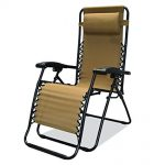 Thumbnail image for Caravan Sports Infinity Zero Gravity Chaire for $40.20 Shipped