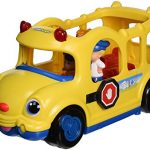 Thumbnail image for Fisher-Price Little People Lil' Movers Baby School Bus for $9.84