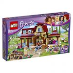 Thumbnail image for LEGO Friends Heartlake Riding Club Building Set for $47.94 Shipped