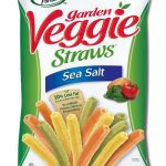 Thumbnail image for Sensible Portions Veggie Straws for $0.47 Each Shipped
