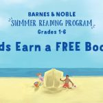 Thumbnail image for 2017 Barnes & Noble Summer Reading Program