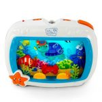 Thumbnail image for Baby Einstein Sea Dreams Soother for $24.29