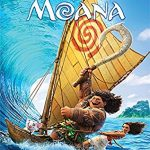 Thumbnail image for Moana on DVD for $14.99 Shipped