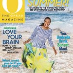 Thumbnail image for O, The Oprah Magazine Subscription | 1-Year for $5