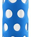 Thumbnail image for Ello Pure Glass Water Bottle with Sleeve for $6.32