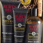 Thumbnail image for Burt's Bees Men's 5-Product Gift Set for $20