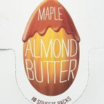 Thumbnail image for Justin's Maple Almond Butter Packs for $0.85 Each Shipped