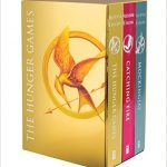 Thumbnail image for The Hunger Games Books Box Set for $22.51
