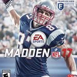 Thumbnail image for Madden NFL 17 Game for Xbox One for $24.20