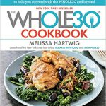 Thumbnail image for The Whole30 Cookbook with 150 Recipes for $18.45