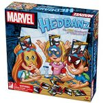 Thumbnail image for Marvel Superhero Hedbanz Board Game for $12.61