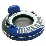 Thumbnail image for River Run Inflatable Sport Lounger for $13.99