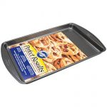 Thumbnail image for Wilton 17×11 Perfect Results Nonstick Cookie Pan for $6.44