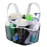 Thumbnail image for Mesh Shower Caddy Dorm Tote for $8.99