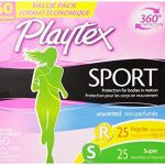 Thumbnail image for Playtex Sport Unscented Tampons for $0.11 Each Shipped