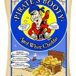 Thumbnail image for Pirate's Booty Aged White Cheddar for $0.42 Each Shipped
