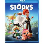 Thumbnail image for Storks Movie on Blu-ray + DVD for $10