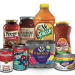 Thumbnail image for Back to School Meal Savings with Campbell Soup Company