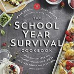 Thumbnail image for The School Year Survival Cookbook for $15.08